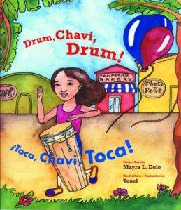 Drum Chavi_0