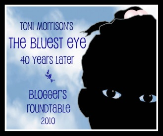 Toni Morrison Bluest Eye