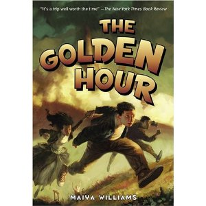 African American speculative fiction for kids | Fledgling