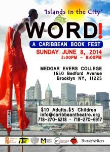 WORD! (5x7) Front - Nandi